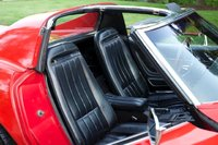 Picture of 1971 Chevrolet Corvette Coupe, interior