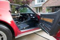 Picture of 1971 Chevrolet Corvette Coupe, exterior, interior