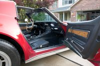 Picture of 1971 Chevrolet Corvette Coupe, exterior, interior