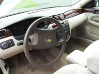 Picture of 2006 Chevrolet Impala LS, interior, gallery_worthy