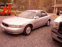 Picture of 2004 Buick Century Custom, exterior