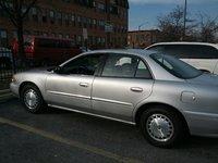 Picture of 2004 Buick Century Custom, exterior