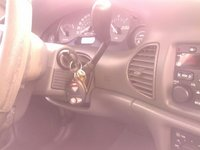 Picture of 2004 Buick Century Custom, interior