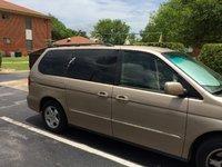 Picture of 2000 Honda Odyssey EX w/ Nav, exterior