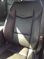 Picture of 2013 Cadillac ATS 2.0T, interior