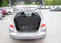 Picture of 2009 Honda Fit Sport, exterior, interior