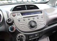 Picture of 2009 Honda Fit Sport, interior