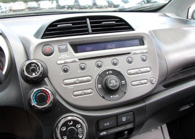 2009 Honda Fit