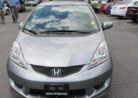 Picture of 2009 Honda Fit Sport, exterior