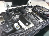 Picture of 2004 Chevrolet Corvette Convertible, engine