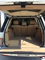 2005 Land Rover Range Rover HSE picture, interior
