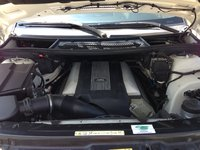 2005 Land Rover Range Rover HSE picture, engine