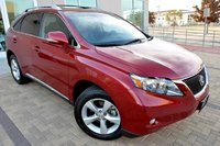 Picture of 2012 Lexus RX 350 FWD, exterior