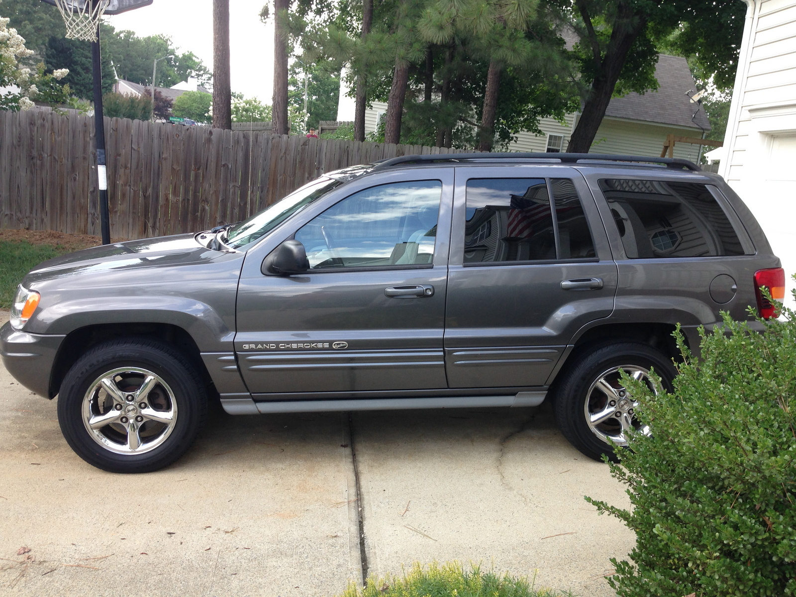 2002 Jeep Grand Cherokee - Pictures - CarGurus
