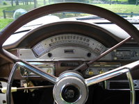Picture of 1958 Ford Fairlane, interior