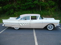 1958 Ford Fairlane Overview