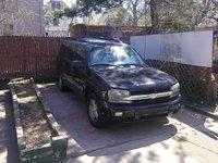 Picture of 2002 Chevrolet TrailBlazer LT RWD, exterior, gallery_worthy
