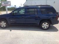 Picture of 2003 Chevrolet Trailblazer EXT LT 4WD, exterior, gallery_worthy
