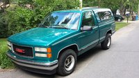 Picture of 1995 GMC Sierra 1500 C1500 SL Standard Cab LB, exterior
