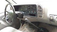 Picture of 1995 GMC Sierra 1500 C1500 SL Standard Cab LB, interior