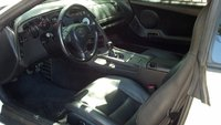 Picture of 1998 Toyota Supra 2 Dr Turbo Hatchback, interior, gallery_worthy