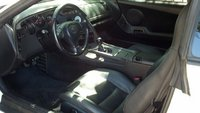 Picture of 1998 Toyota Supra 2 Dr Turbo Hatchback, interior