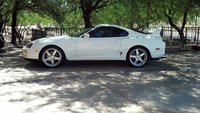 Picture of 1998 Toyota Supra 2 Dr Turbo Hatchback, exterior, gallery_worthy