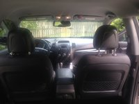 Picture of 2011 Kia Sorento LX 4WD, interior