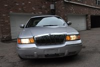 Picture of 2002 Mercury Grand Marquis LS Ultimate, exterior