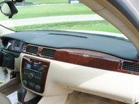 Picture of 2009 Chevrolet Impala LT, interior