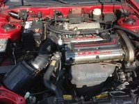 Picture of 1992 Plymouth Laser 2 Dr RS Hatchback, engine