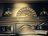 Picture of 1991 Oldsmobile Cutlass Ciera 4 Dr STD Sedan, interior