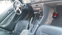 Picture of 1995 Honda Accord LX, interior