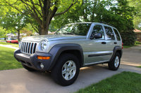 Picture of 2003 Jeep Liberty Sport 4WD, exterior