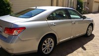 Picture of 2012 Lexus ES 350 FWD, exterior, gallery_worthy