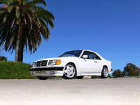 Picture of 1989 Mercedes-Benz 300-Class 300CE Coupe, exterior