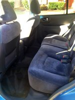 Picture of 2003 Hyundai Santa Fe GL, interior