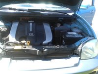 Picture of 2003 Hyundai Santa Fe GL, engine