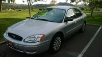 Picture of 2005 Ford Taurus SE, exterior