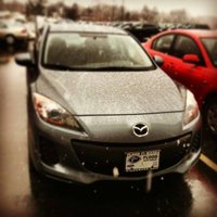 Picture of 2012 Mazda MAZDA3 i Touring, exterior, gallery_worthy