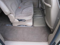 Picture of 2000 Plymouth Grand Voyager 4 Dr SE Passenger Van Extended, interior