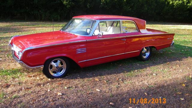 Picture of 1964 Mercury Monterey, exterior