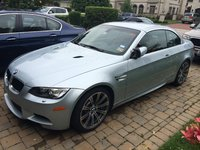2012 BMW M3 Convertible picture, exterior