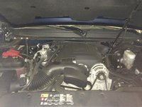 Picture of 2011 Chevrolet Avalanche LT, engine