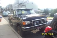 Picture of 1989 Ford F-250 XL Standard Cab 4WD LB HD, exterior