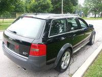 Picture of 2001 Audi Allroad Quattro 4 Dr Turbo AWD Wagon, exterior