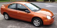 Picture of 2005 Dodge Neon 4 Dr SXT Sedan, exterior