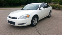 Picture of 2008 Chevrolet Impala 2LT, exterior