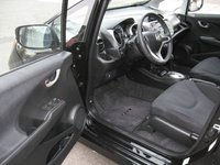 Picture of 2011 Honda Fit Sport, interior