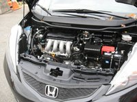Picture of 2011 Honda Fit Sport, engine
